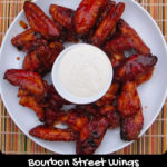 Bourbon Street Wings